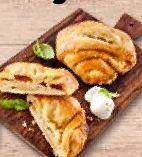 Käse-Mozzarella-Fächer von Mein Bestes
