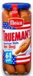 Trueman´s Hot-Dog von Meica