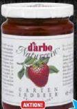 Konfitüre von D'arbo