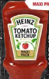 Tomaten Ketchup von Heinz