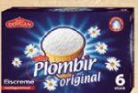 Plombir Original Eiscreme von Dovgan