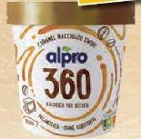 360-Kalorien-Eis von Alpro