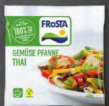 Gemüsepfanne Thai von Frosta
