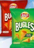 Bugles Mais Snack von Lay's