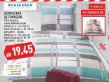 Seersucker-Bettwäsche von Schiesser