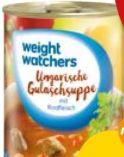 Suppen von Weight Watchers