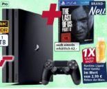 PlayStation 4 1 TB von Sony