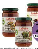 Bio Tomatensauce von LaSelva