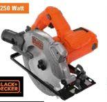 Handkreissäge CS1250L von Black & Decker