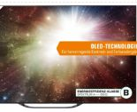 OLED TV KD55AG8 von Sony