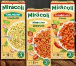 Pasta-Gericht von Mirácoli