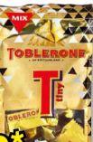 Minis von Toblerone