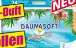 Toilettenpapier XXL von Daunasoft