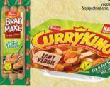 Curry King Echt Veggie von Meica