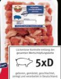 Schweine-Geschnetzeltes von Gut Bartenhof
