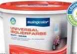Universal-Isolierfarbe von Swingcolor