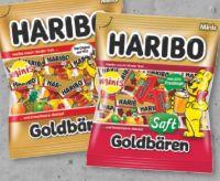 Minis von Haribo