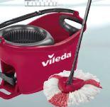Wischsysteme Turbo Easy Wring & Clean von Vileda
