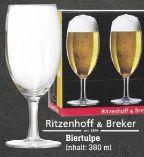 Biertulpe von Ritzenhoff & Breker
