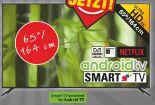 Smart-TV S65U6511M von JTC