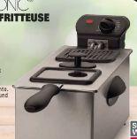 Kaltzonenfritteuse FR3587 von Clatronic