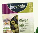 Bio-Oliven von Isana