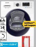 Waschmaschine WW80K52A0VW von Samsung