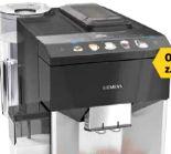 Kaffee-Vollautomat TQ503D01 von Siemens
