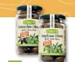 Oliven von Rapunzel