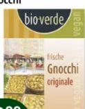 Bio Gnocchi von bio-verde