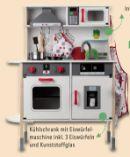Spielküche von Playtive Junior