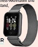 Smartwatch ForeVigo SW-300 von Casio