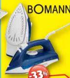 Dampfbügeleisen DB 6004 CB von Bomann