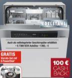 Einbau-Geschirrspüler G 7310 SCi AutoDos von Miele