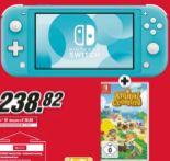 Lite-Konsole von Nintendo Switch