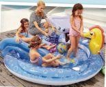 Kinderplanschbecken Seepferdchen von Playtive Junior