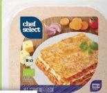 Bio-Lasagne von Chef Select