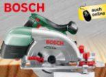 Handkreissäge PKS 55 A von Bosch