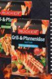 Grill-Pfannenkäse von Rücker