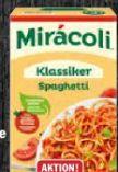 Pastagerichte von Mirácoli