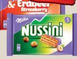 Nussini von Milka