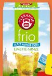 Frio-Tee von Teekanne