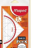 Geometriedreieck von Maped