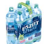 Mineralwasser von EiszeitQuell