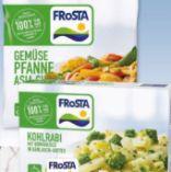 Gemüsepfanne Asia von Frosta