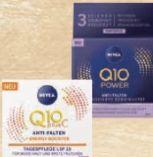 Q10 Power Gesichtspflege von Nivea