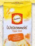Weizenmehl von Aurora