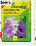 Orchideenerde von Sonnenhof