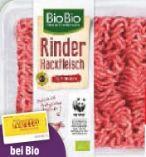 Bio Rinder Hackfleisch von BioBio