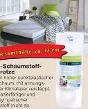 Schaumstoffmatratze von Breckle